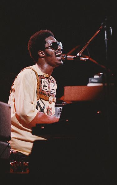 Keyboard Player「Stevie Wonder Live In London」:写真・画像(8)[壁紙.com]