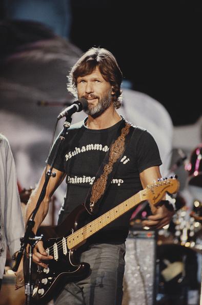 楽器「Kris Kristofferson」:写真・画像(9)[壁紙.com]