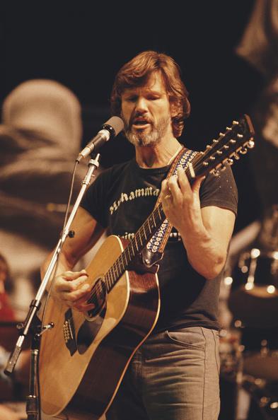 楽器「Kris Kristofferson」:写真・画像(10)[壁紙.com]