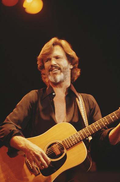 ステージ「Kris Kristofferson」:写真・画像(5)[壁紙.com]