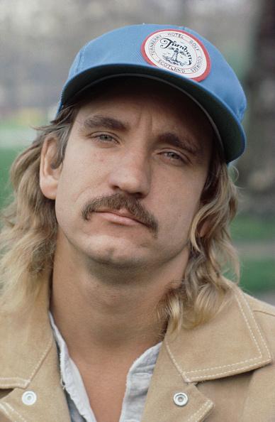 Baseball Cap「Joe Walsh」:写真・画像(10)[壁紙.com]