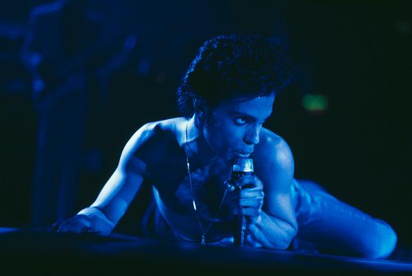 Musician「Prince Live On Stage」:写真・画像(5)[壁紙.com]