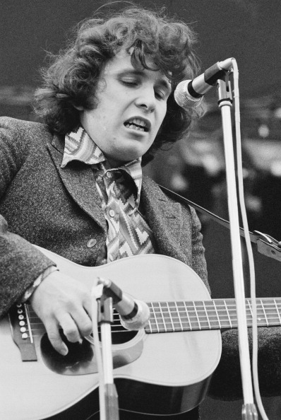 One Man Only「Don McLean On Stage」:写真・画像(10)[壁紙.com]