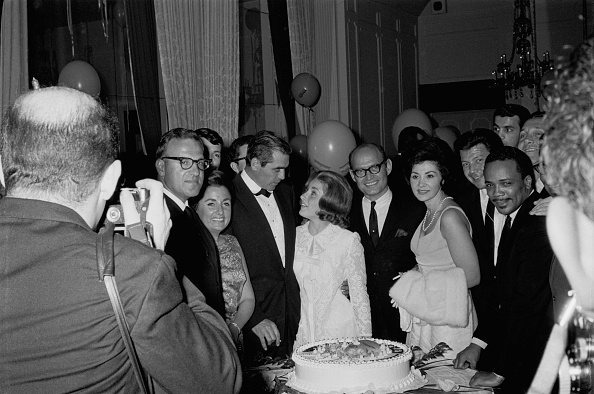 Michael Ochs Archives「Lesley Gore's Birthday」:写真・画像(17)[壁紙.com]