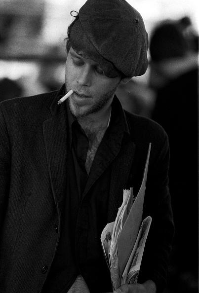 トム ウェイツ「Tom Waits」:写真・画像(7)[壁紙.com]