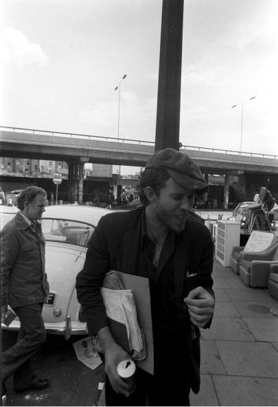トム ウェイツ「Tom Waits」:写真・画像(19)[壁紙.com]