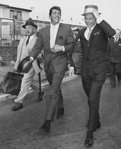 Dean Martin - Singer「Martin And Sinatra」:写真・画像(10)[壁紙.com]