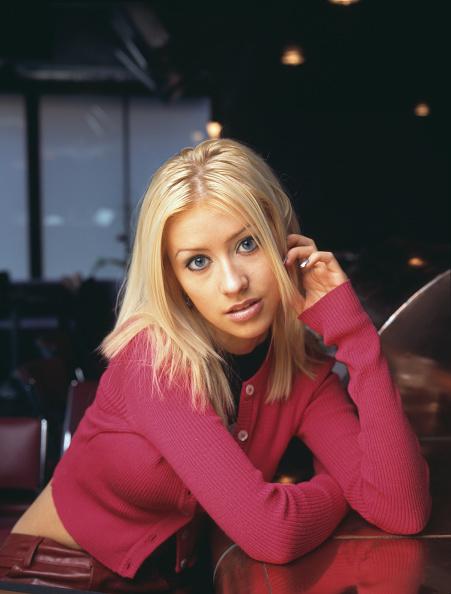 Christina Aguilera「Christina Aguilera」:写真・画像(16)[壁紙.com]