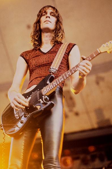 Popular Music Concert「Todd Rundgren's Utopia」:写真・画像(12)[壁紙.com]