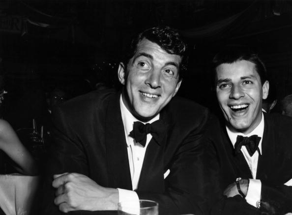 Dean Martin - Singer「Comedy Duo」:写真・画像(7)[壁紙.com]