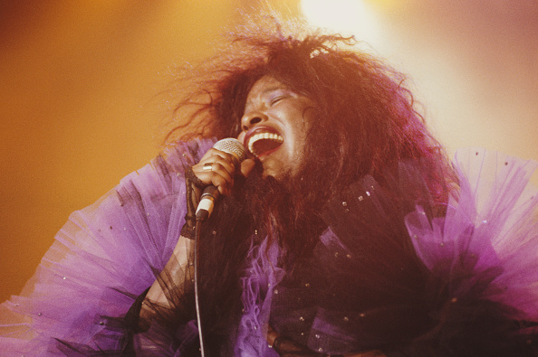 One Woman Only「Chaka Khan」:写真・画像(6)[壁紙.com]