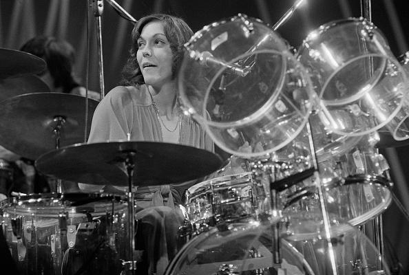 The Carpenters「Karen Carpenter On Drums」:写真・画像(18)[壁紙.com]