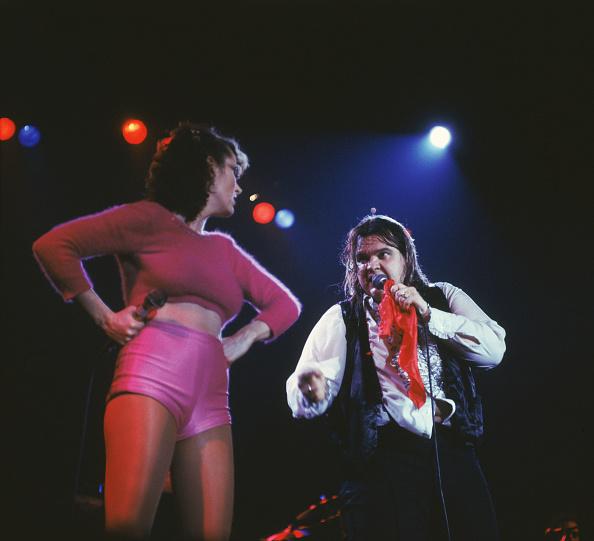 Singer「Meat Loaf On Stage」:写真・画像(13)[壁紙.com]