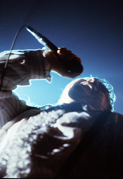 Michael Putland「Meat Loaf」:写真・画像(9)[壁紙.com]