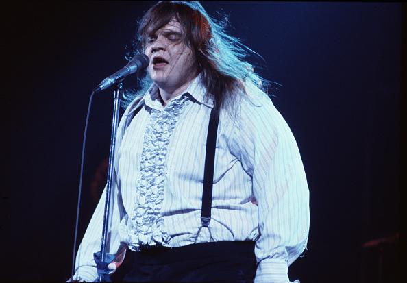 Singer「Meat Loaf」:写真・画像(2)[壁紙.com]