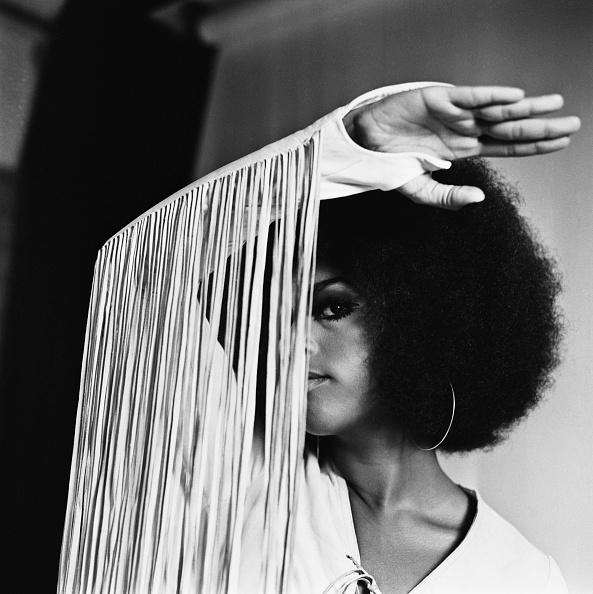 Afro「Marsha Hunt」:写真・画像(8)[壁紙.com]