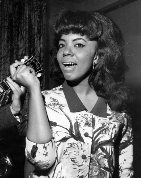 Support「Mary Wells」:写真・画像(12)[壁紙.com]