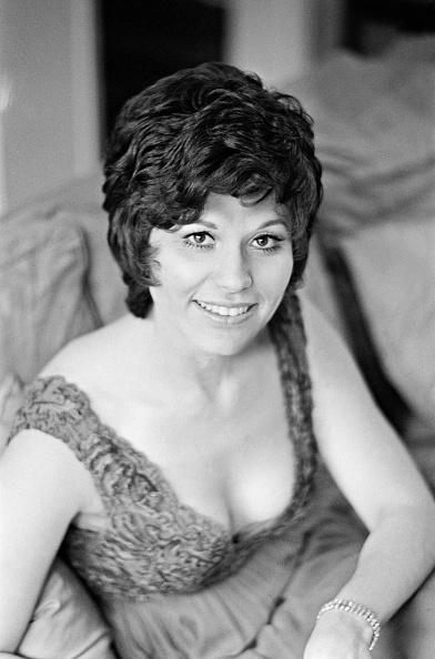 Victor Blackman「Lorna Dallas」:写真・画像(7)[壁紙.com]