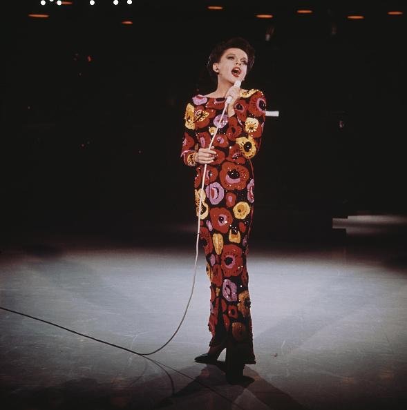 Singing「Judy Garland」:写真・画像(15)[壁紙.com]