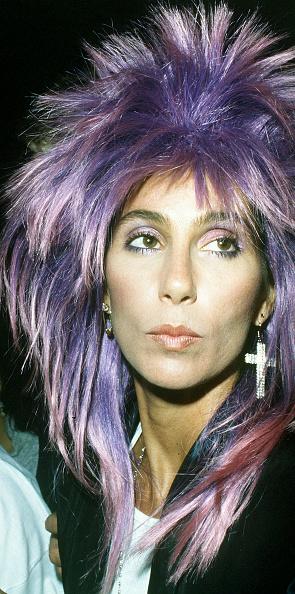 Purple「Cher」:写真・画像(2)[壁紙.com]