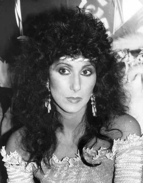 Cher's Hair Dare:ニュース(壁紙.com)