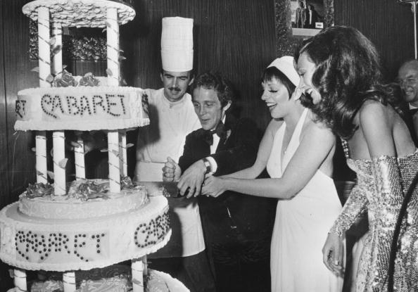 Film Premiere「Cabaret Cake」:写真・画像(7)[壁紙.com]