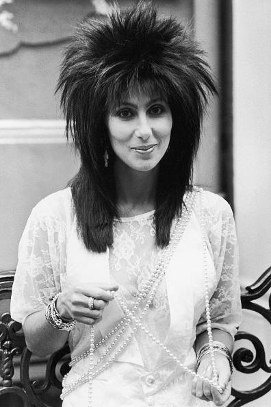 Necklace「Cher」:写真・画像(17)[壁紙.com]