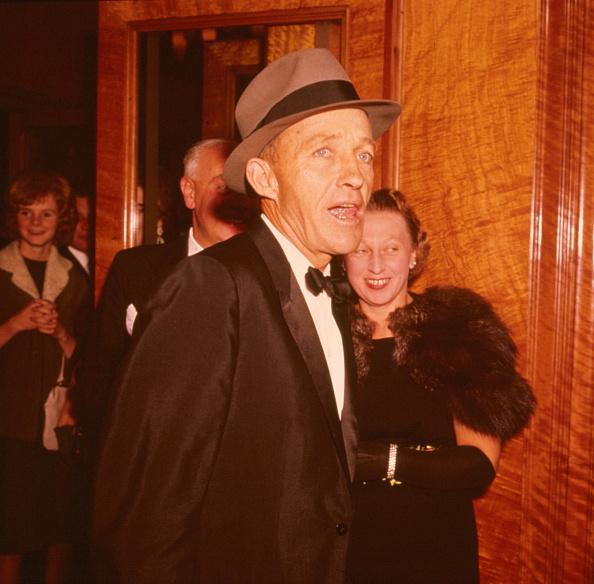 Fedora「Bing Crosby」:写真・画像(7)[壁紙.com]