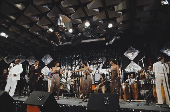 Montreux「1977 Montreux Jazz Festival」:写真・画像(7)[壁紙.com]