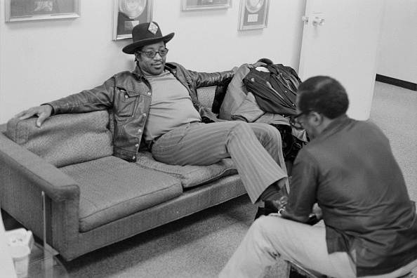 Michael Ochs Archives「Bo Diddley」:写真・画像(0)[壁紙.com]