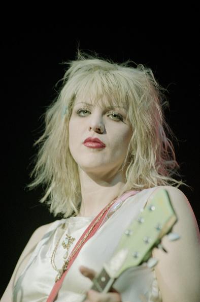 Courtney Love「Courtney Love And Hole」:写真・画像(14)[壁紙.com]