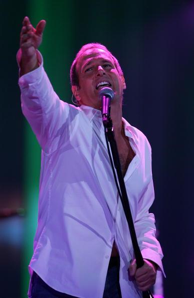 Cancan Chu「Michael Bolton Concert」:写真・画像(3)[壁紙.com]