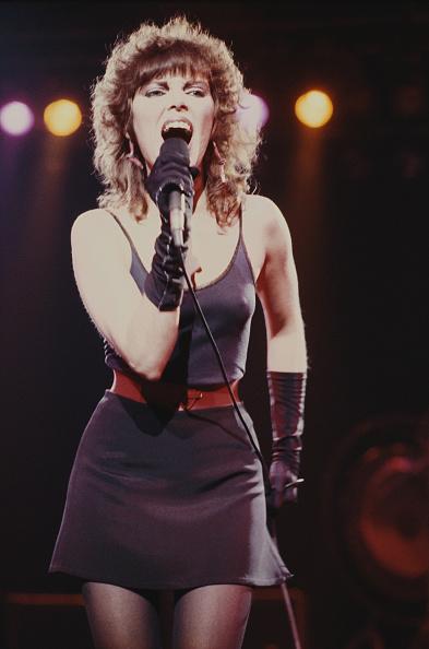 1980~1989年「Pat Benatar」:写真・画像(6)[壁紙.com]