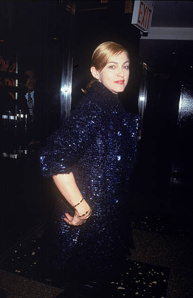 Madonna At Gotham Awards:ニュース(壁紙.com)