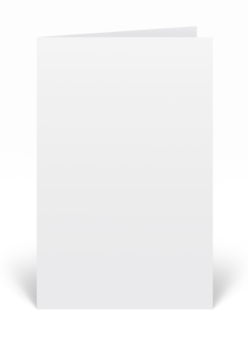 Vertical「Half Page Booklet, Card or Brochure Template」:スマホ壁紙(16)