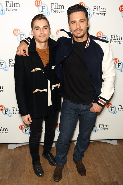 """Fully Unbuttoned「BFI Preview: """"The Disaster Artist""""」:写真・画像(16)[壁紙.com]"""