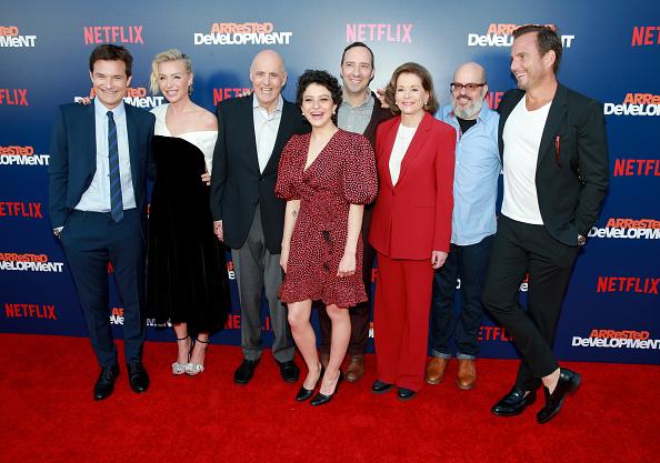 "Rich Fury「Premiere Of Netflix's ""Arrested Development"" Season 5 - Arrivals」:写真・画像(8)[壁紙.com]"