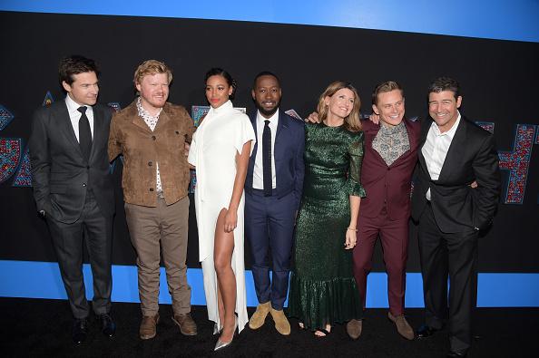 カリフォルニア州ハリウッド「Premiere Of New Line Cinema And Warner Bros. Pictures' 'Game Night' - Red Carpet」:写真・画像(12)[壁紙.com]