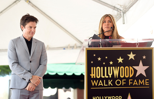 People「Jason Bateman Honored With Star On The Hollywood Walk Of Fame」:写真・画像(8)[壁紙.com]