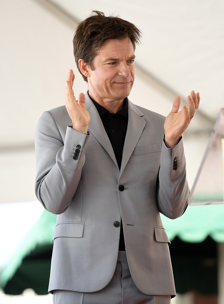 People「Jason Bateman Honored With Star On The Hollywood Walk Of Fame」:写真・画像(19)[壁紙.com]