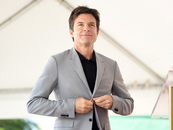 People「Jason Bateman Honored With Star On The Hollywood Walk Of Fame」:写真・画像(10)[壁紙.com]