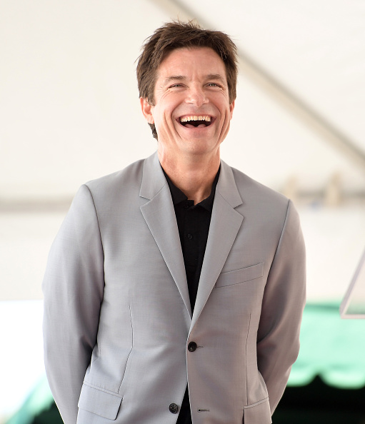 People「Jason Bateman Honored With Star On The Hollywood Walk Of Fame」:写真・画像(14)[壁紙.com]