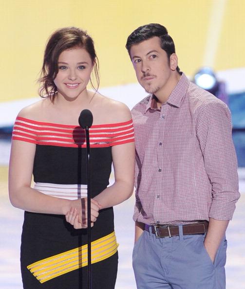 Focus On Foreground「Teen Choice Awards 2013 - Show」:写真・画像(1)[壁紙.com]