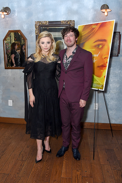 Michael Loccisano「'The Miseducation Of Cameron Post' New York Screening - After Party」:写真・画像(17)[壁紙.com]