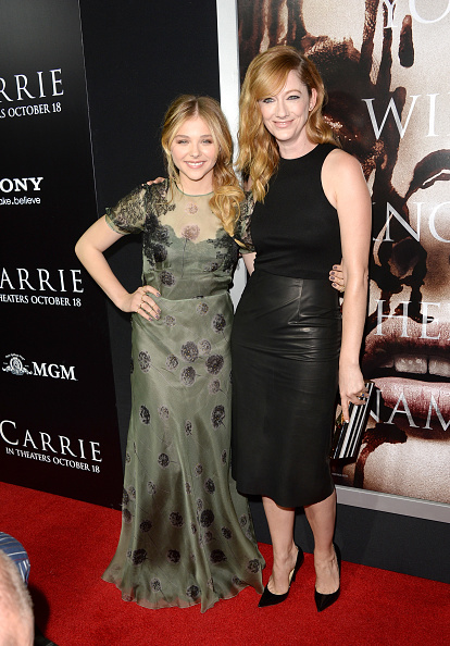"""ArcLight Cinemas - Hollywood「Premiere Of Metro-Goldwyn-Mayer Pictures & Screen Gems' """"Carrie"""" - Arrivals」:写真・画像(8)[壁紙.com]"""