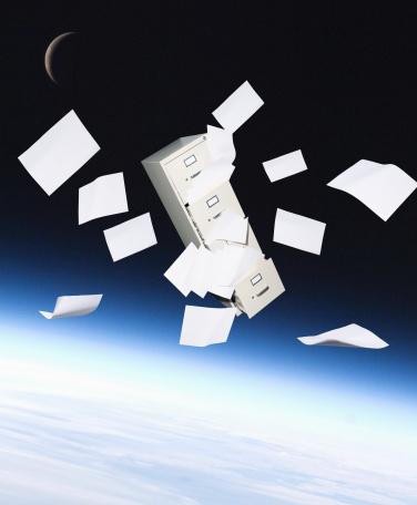 Lost「Files Lost In Space」:スマホ壁紙(9)