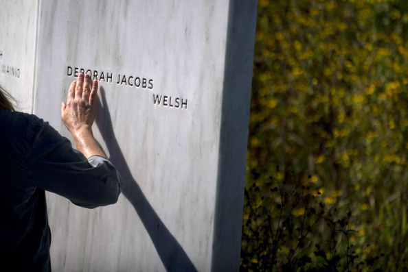 911 Remembrance「VP Biden Attends 9/11 Observance At Flight 93 National Memorial」:写真・画像(16)[壁紙.com]