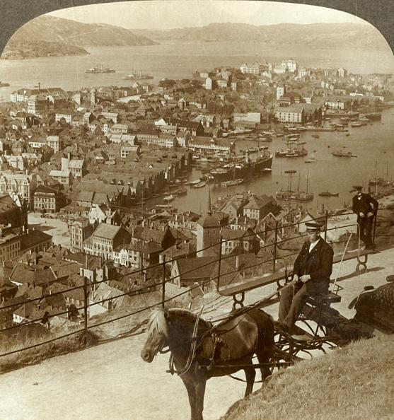Norwegian Culture「Bergen」:写真・画像(7)[壁紙.com]
