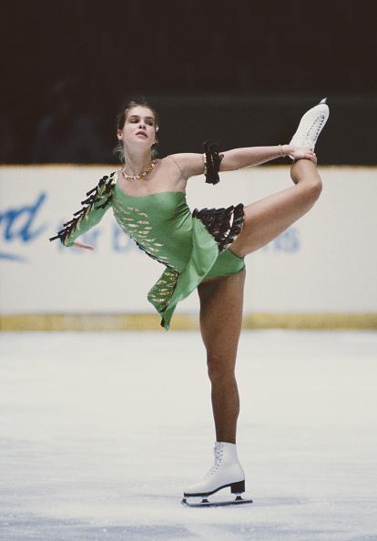 ヨーロッパフィギュアスケート選...