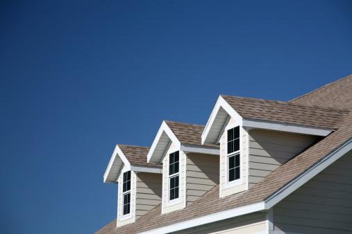 Rooftop「Dormer Windows」:スマホ壁紙(4)